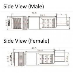 ENTEL CNB750E Battery
